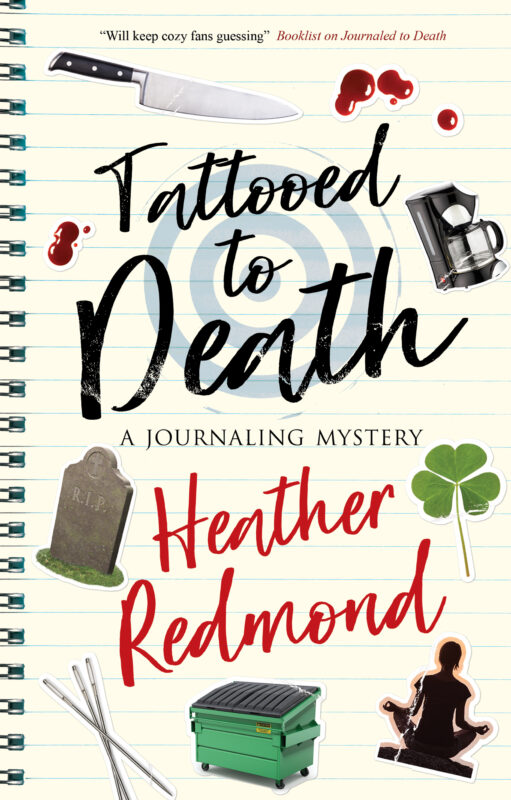 Tattooed to Death